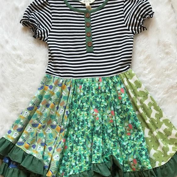 Clothing, Shoes & Accessories Spirited New Nwt Matilda Jane Joanna Gaines Leggings Pants Sz 3-6 Months Cute!